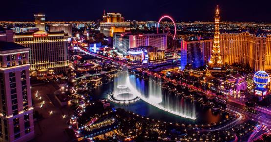 A remporter : 50 séjours de 3 nuits à Las Vegas