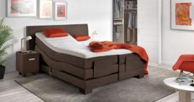 En jeu : un lit Velda de 3'498€ et+