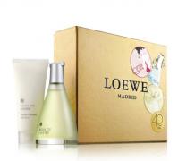 Concours Essentielle.be : Gagnez 1 coffret parfum Agua de LOEWE!