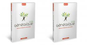 A remporter : 30 logiciels Généatique