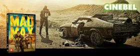 Gagnez le DVD de «Mad Max: Fury Road»