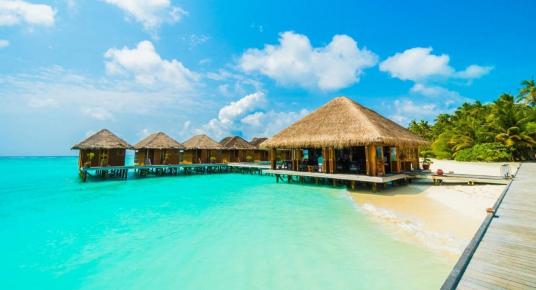 Tentez de gagner un séjour paradisiaque aux Maldives