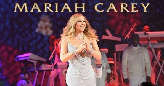 Places pour le concert de Mariah Carey offertes
