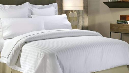 1 magnifique parure de lit Marriott à gagner !