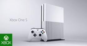 GAGNEZ votre nouvelle Xbox One S avec Proximus TV