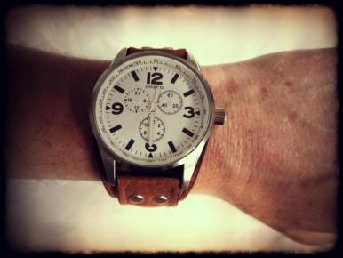 Gagnez une montre OOzoo