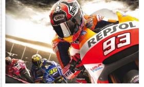Des jeux » MotoGP 14 » sur PS4 à gagner !