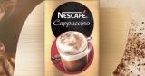 Nescafé Cappuccino : 50% remboursé