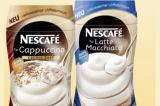 40000 Échantillons Gratuits de Nescafé Cappuccino et Latte Macchiato