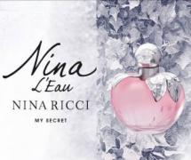 15 000 échantillons GRATUITS de parfum My Secret de Nina Ricci