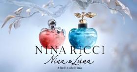 A gagner: 25 packs Nina Ricci