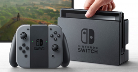 Remportez la nouvelle Nintendo Switch !