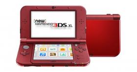 Remportez une Nintendo 3DS XL !
