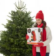 Bon Plan pour Noël : sapin + machine Dolce Gusto à petit prix !