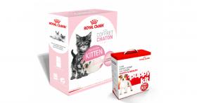 Commandez votre kit GRATUIT Royal Canin