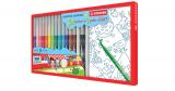 Cahier de coloriage gratuit !