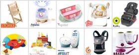 Gagnez 10 lots pour bébés avec Oxybul éveil et jeux !