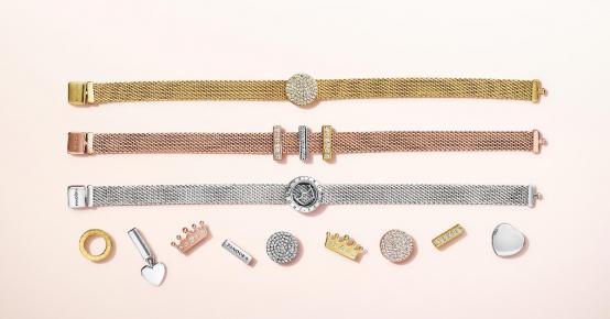 2 superbes kits de bijoux Pandora à remporter