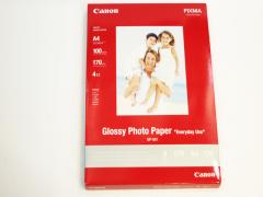 Papier photo Canon à tester GRATUITEMENT