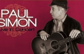 Gagnez 2 places pour le concert de Paul Simon