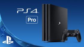 En jeu : 1 console Playstation 4 Pro
