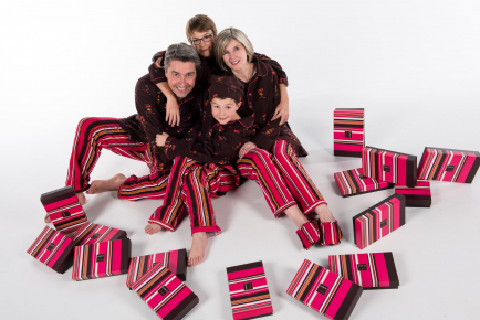 25 Pyjamas Kidibul offerts