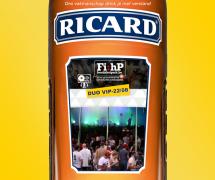 Gagnez des places VIP pour vos concerts préférés avec Ricard !