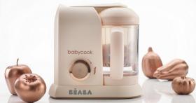 À Gagner: Un Robot 4 en 1 Babycook de Béaba