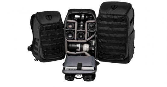 En jeu: 1 sac à dos Tenba Axis Tactical de 179€