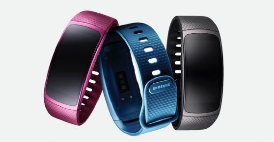En jeu : 5 bracelets SAMSUNG «Gear Fit 2» !