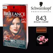 5€ remboursés sur votre coloration Schwarzkopf