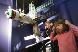 Gagnez un stage d'aventures spatiales !