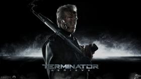 Gagnez le Blu-ray de Terminator Genisys