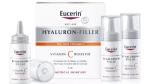 Testez gratuitement Hyaluron-Filler Vitamine C Booster de Eucerin