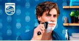 Testez les nouveaux rasoirs Philips pour homme