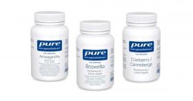 A gagner : 10 packs de produits Pure Encapsulations