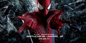 Gagnez un Blu-ray du film The Amazing Spider-Man 2 !