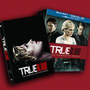 1 Blu-ray de la saison 7 de True Blood à remporter !