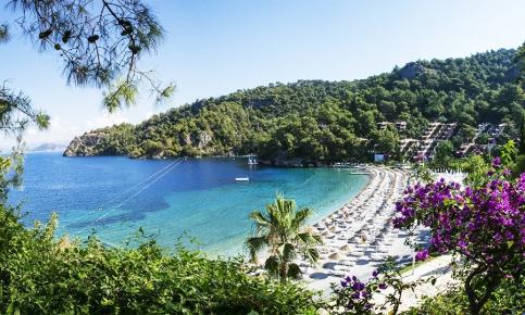 En jeu : un sublime séjour en Turquie de 2600€