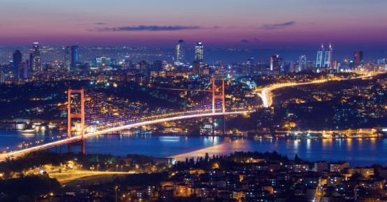 Une semaine de vacances en Turquie offerte
