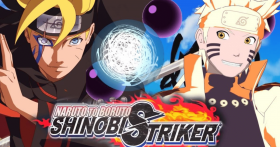 Jeux PS4 «Naruto to Boruto: Shinobi Striker» offerts