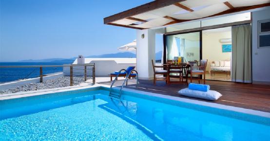 1 séjour en Grèce à gagner