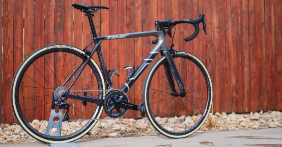 1 vélo Time de 9650€ à remporter