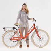 1 vélo à assistance électrique d'une valeur de 1349€ à GAGNER !