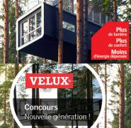 Velux : Gagnez un weekend pour 2 en Suède !!