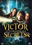 Vite, gagnez un DVD Victor et le Manoir aux Secrets !