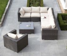 Gagnez de magnifiques meubles de jardin lounge  avec Jobat