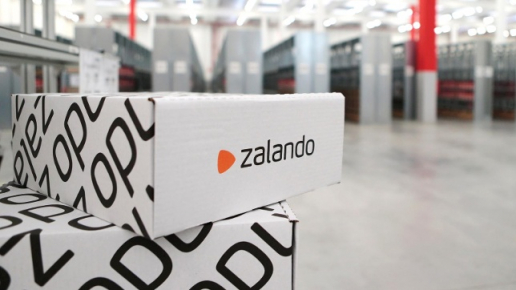 4 cartes cadeaux Zalando de 200€ à gagner