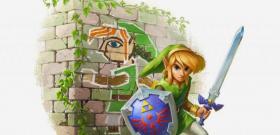 Gagnez 1 jeu et des goodies Collector «The Legend of Zelda – A link Between Worlds»!